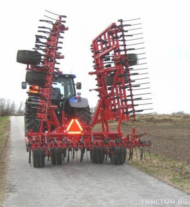 Култиватори Култиватор HE-VA EURO- Tiller - Дания 5 - Трактор БГ