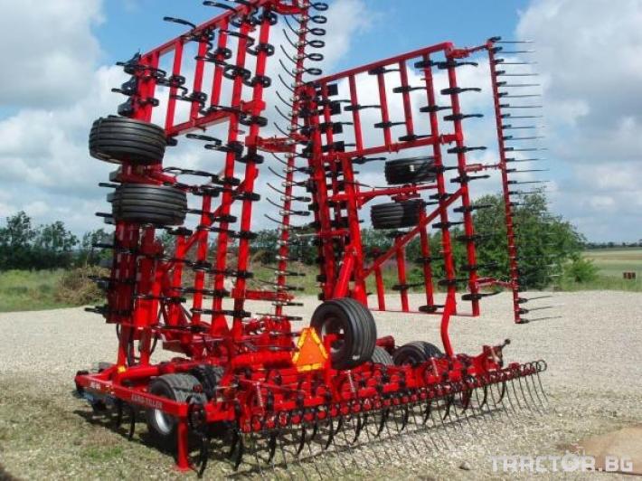 Култиватори Култиватор HE-VA EURO- Tiller - Дания 4 - Трактор БГ