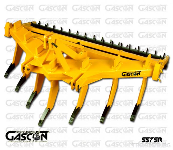 Продълбочители Продълбочител GASCON V-Type 4