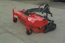 Ротационна метла за трактор