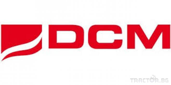 Торачки DCM - MX и MD - Италия 7