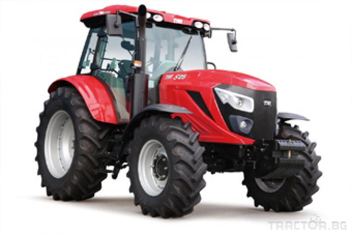 Трактори TYM 1204 SP 6