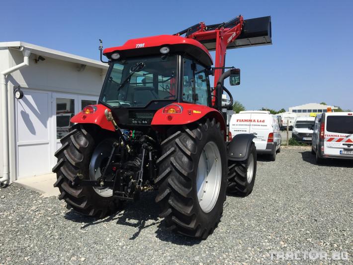 Трактори TYM 1204 SP 3