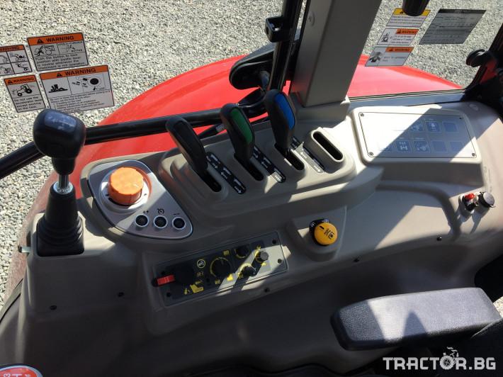 Трактори TYM 1204 SP 8