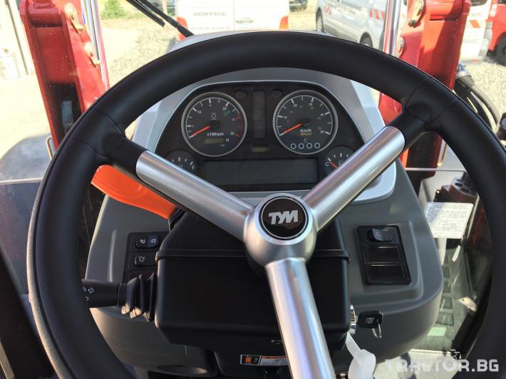 Трактори TYM 1204 SP 7
