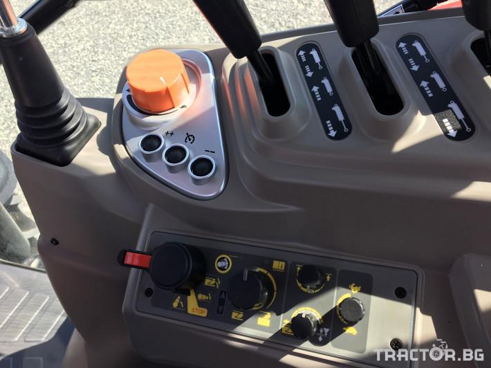 Трактори TYM 1204 SP 9