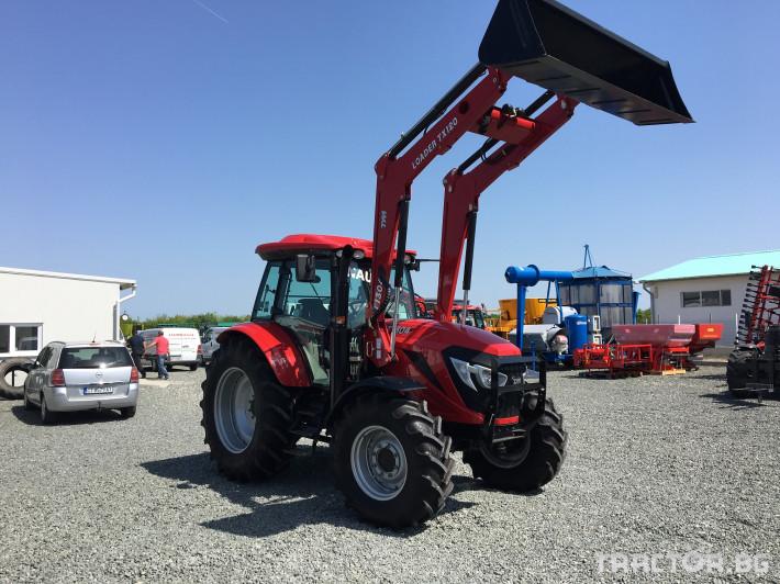 Трактори TYM 1204 SP 0