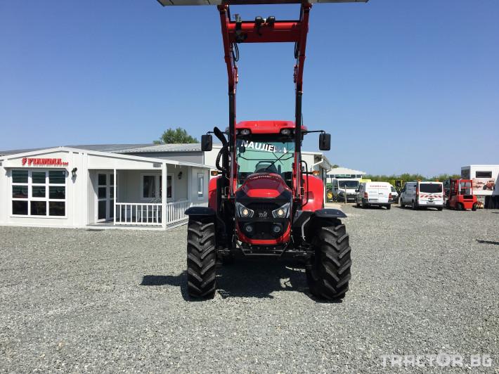 Трактори TYM 1204 SP 2
