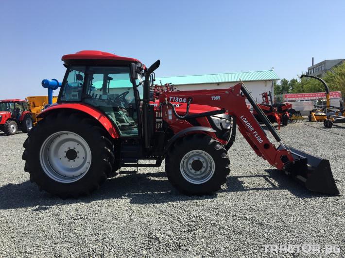 Трактори TYM 1204 SP 4