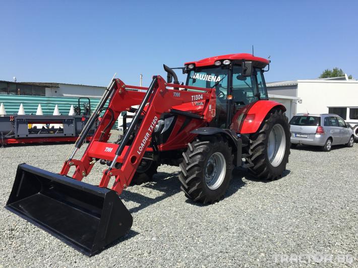 Трактори TYM 1204 SP 5
