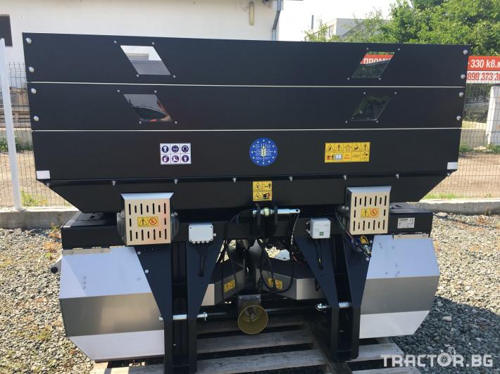 Торачки DCM Торачка - MX - Италия 3 - Трактор БГ