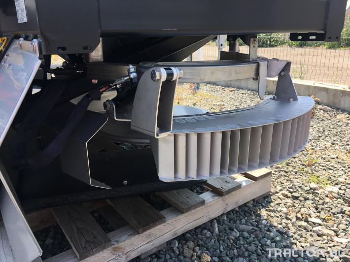 Торачки DCM Торачка - MX - Италия 6 - Трактор БГ