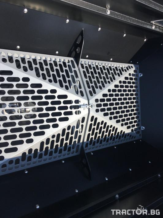 Торачки DCM Торачка - MX - Италия 7 - Трактор БГ
