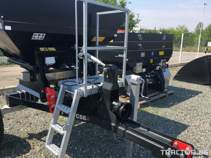 Торачки DCM Торачка модел CA -Италия 6