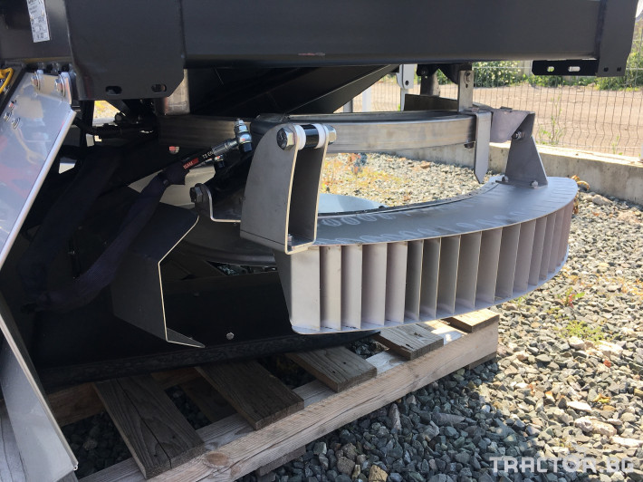 Торачки DCM Торачка модел CA -Италия 8