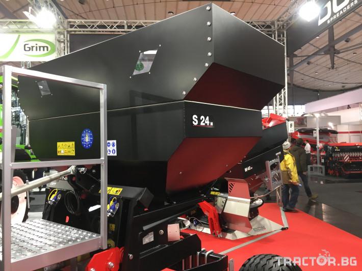 Торачки DCM Торачка модел CA -Италия 9