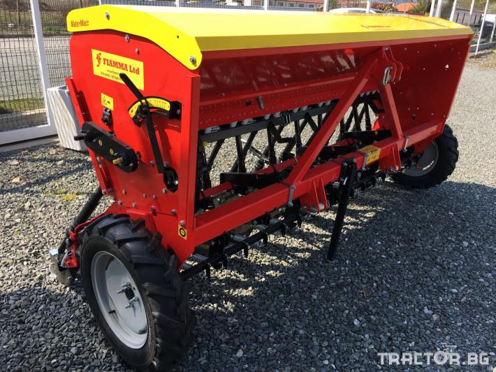 Сеялки Matermacc GRANO 300 1 - Трактор БГ