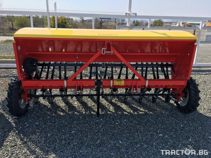 Сеялки Matermacc GRANO 300 2 - Трактор БГ
