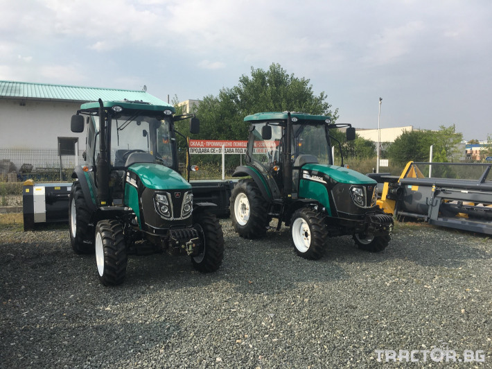 Трактори Arbos 3055 0