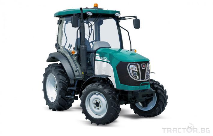 Трактори Arbos 3055 1 - Трактор БГ