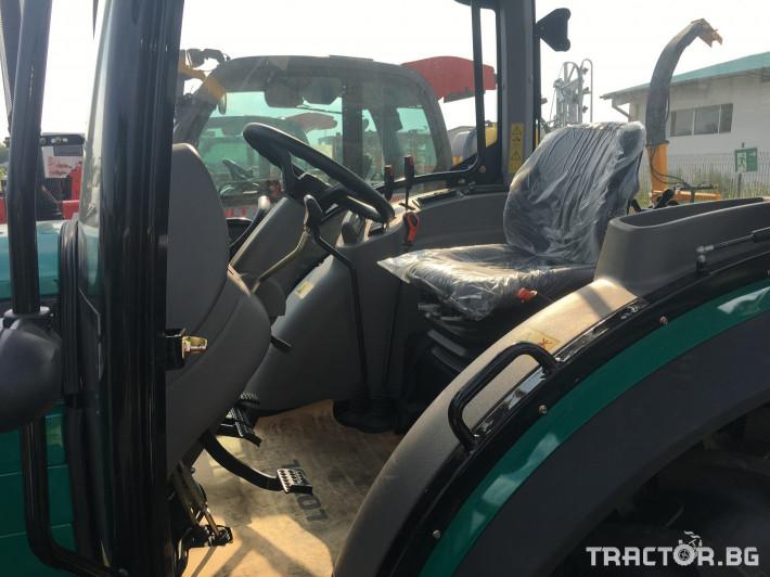 Трактори Arbos 3055 4 - Трактор БГ