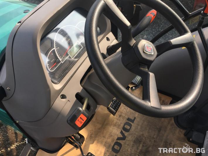 Трактори Arbos 3055 5 - Трактор БГ
