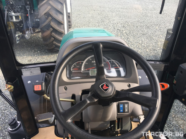 Трактори Arbos 3055 7 - Трактор БГ