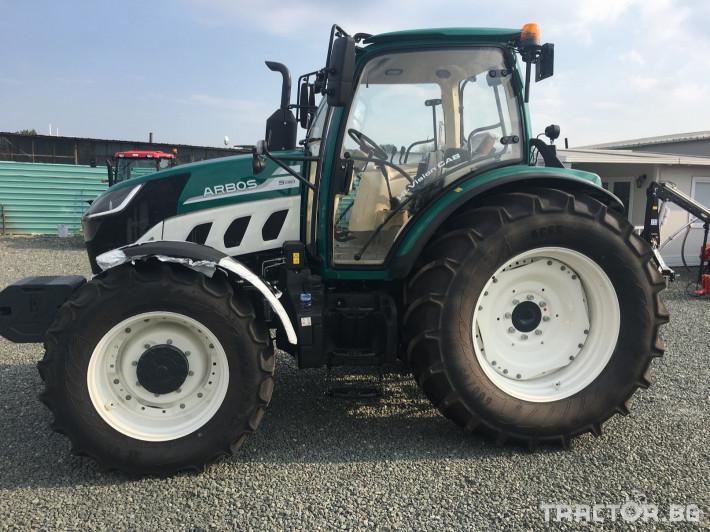 Трактори ARBOS 5130 -136 к.с. 0