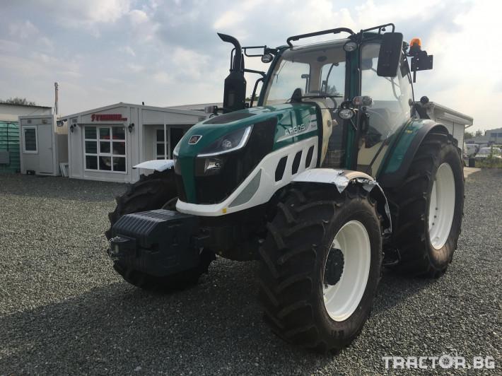 Трактори ARBOS 5130 -136 к.с. 1