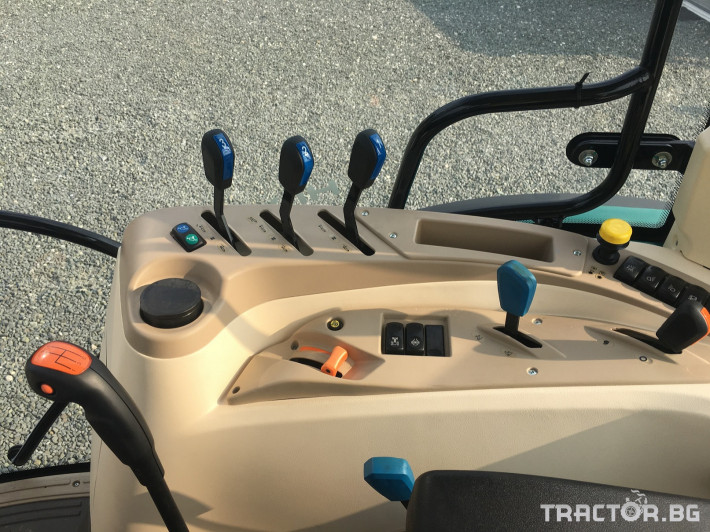 Трактори ARBOS 5130 -136 к.с. 4