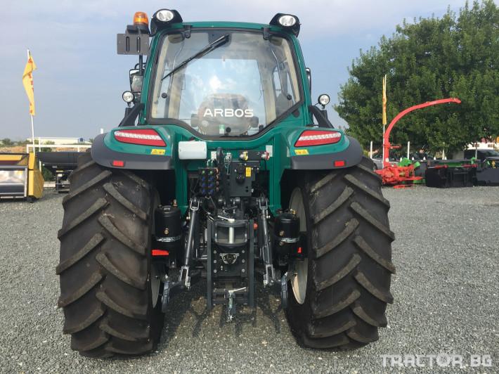 Трактори ARBOS 5130 -136 к.с. 5
