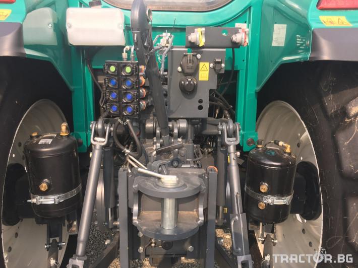 Трактори ARBOS 5130 -136 к.с. 6