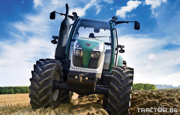 Трактори ARBOS 5130 -136 к.с. 8