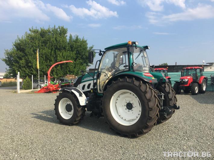 Трактори ARBOS 5130 -136 к.с. 9