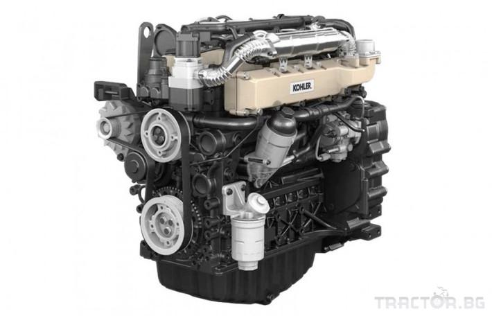 Трактори ARBOS 5130 -136 к.с. 10