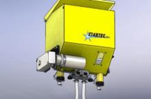 Нов микрогранулатор марка Startec, модел KIT Microstar