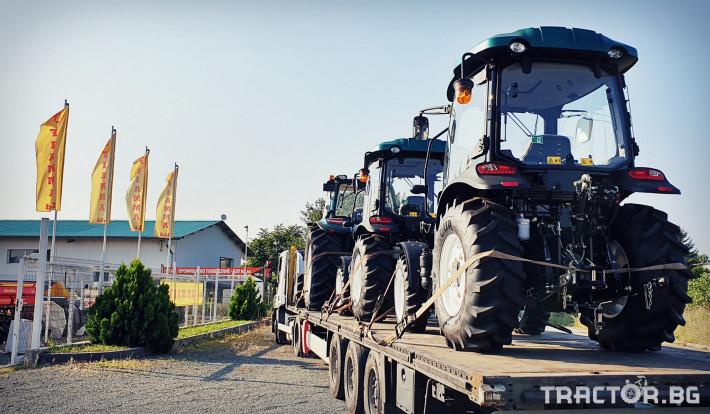 Трактори Arbos ARBOS 5130 -136 к.с. 11