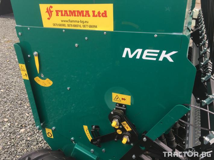 Сеялки Arbos MEK 400/33 12 - Трактор БГ