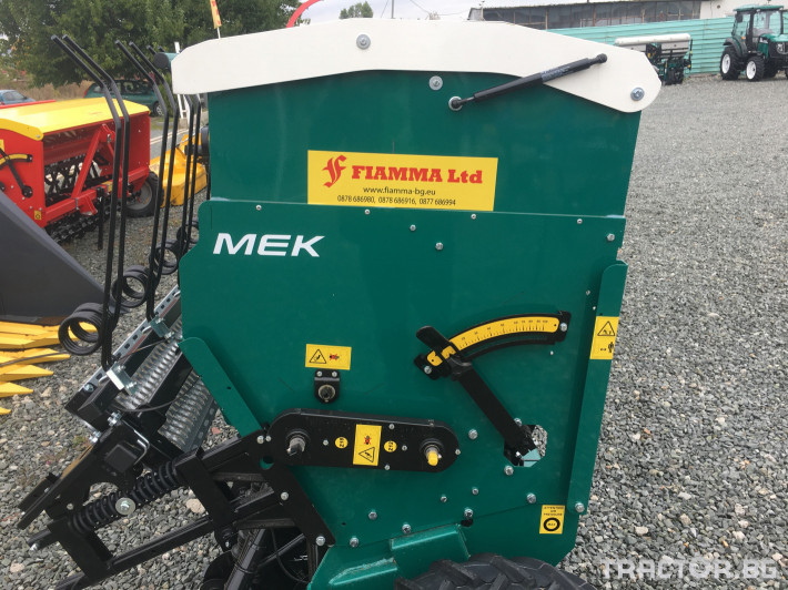 Сеялки Arbos MEK 400/33 13 - Трактор БГ