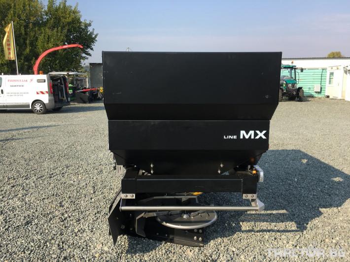 Торачки DCM Торачка модел MX 3000 1