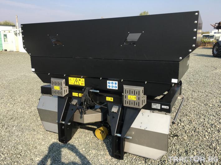 Торачки DCM Торачка модел MX 3000 2