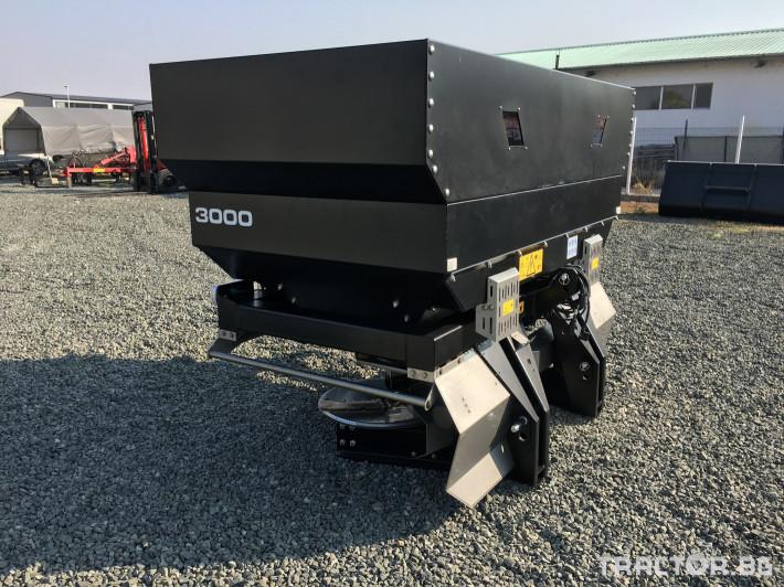 Торачки DCM Торачка модел MX 3000 3