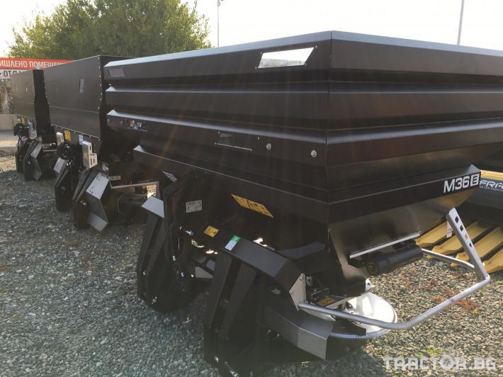 Торачки DCM Торачка модел MX 3000 5