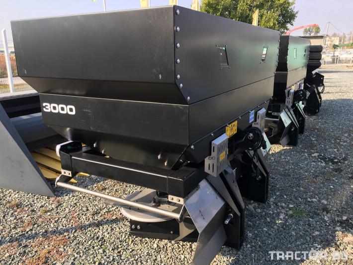 Торачки DCM Торачка модел MX 3000 7