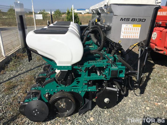 Сеялки Arbos MS8130 2 - Трактор БГ