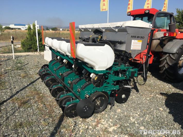 Сеялки Arbos MS8130 6 - Трактор БГ