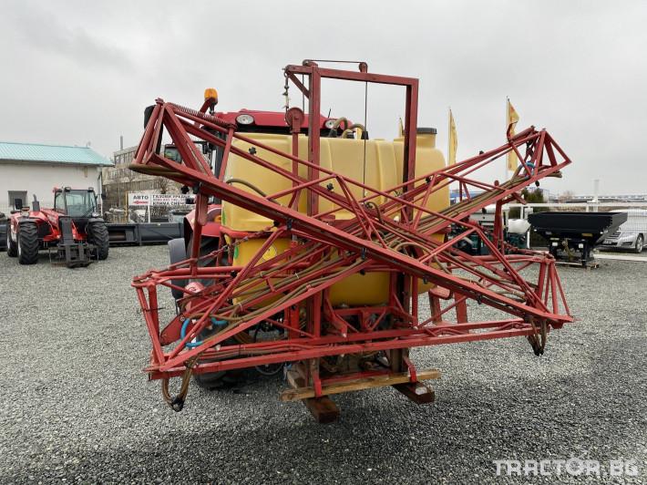 Пръскачки Пръскачка BEYNE 1000 л - 21 м. 0 - Трактор БГ