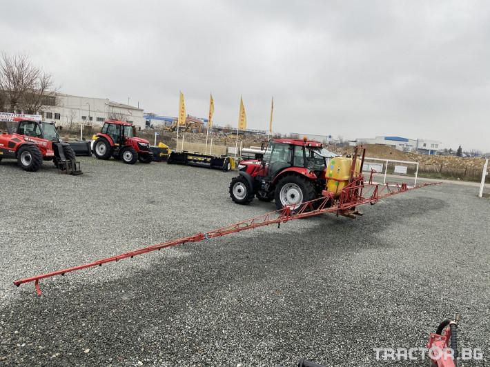 Пръскачки Пръскачка BEYNE 1000 л - 21 м. 1 - Трактор БГ