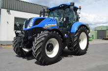 New-Holland T7.210 Autocommmand
